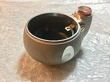 Harley Linkert Schebler Bean Pot Float Bowl Complete WR WRTT MR-3 MR-4