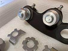 Harley VL Knucklehead Panhead Servicar WLC Spring Fork Rocker Kit Cad EURO