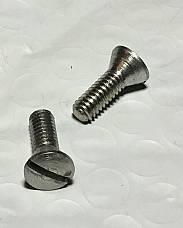 Harley RL & Servi Cam Timing Cover & Oiler Screws OEM# 047 & 045 1932-33 Cad USA