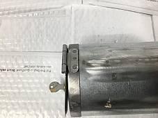 Harley JD DL VL Fork Mount Round Tool Box 1925-30 OEM 3452-25