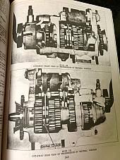 Harley EL FL UL Service Shop Manual 1940 to 1947 Knucklehead Flathead NEW