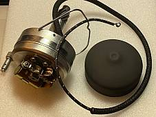 Harley 1540-37  UL WL 45 Timer Circuit Breaker Distributor Parkerized 1937-46