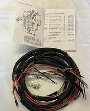 Harley 70320-56 Sportster XL XLH Wiring Harness Kit 1957-58 Free USA Shipping