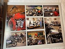 AMCA Two Wheeled Treasures Vintage Harley Indian Pope Henderson Triumph BSA