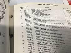 Harley 39976-65B FL Primary Shoe Pad Panhead Shovelhead EVO 1965-2000 USA