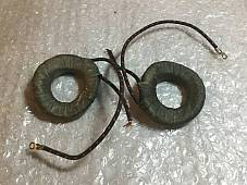 Harley JD JDH & Single Generator Field Coil Set 1924-29 OEM# 1507-24 European