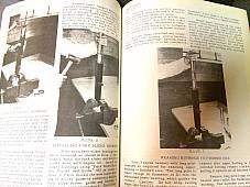 Harley Shop Dope Vol 3 Service Manual 1941-1956 Knucklehead Panhead K Hummer