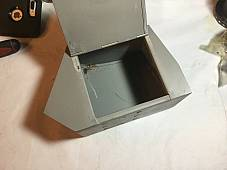 Harley JD Tool Box 1917-29 Magneto Models OEM 3451-17 European