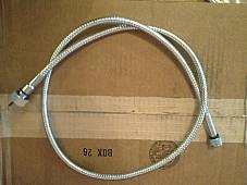 Harley 45 W WL WLD WLA WLC Speedometer Cable 50 Use W/ 62-Later & Repro Speedos