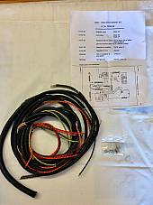 Harley 70320-58 Sportster XLCH Wiring Harness Kit 1958-64 Free USA Shipping