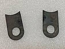 Harley VL DL RL Single Triple Clamp Wire Clip 1931-36 OEM 4726-31 USA