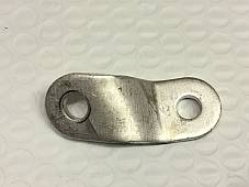 Harley Knucklehead Oil Filter Mounting Bracket 1940-47 OEM# 63861-50 USA Made