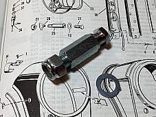 Harley Dash Center Stud Kit Two Light Knucklehead Panhead 1947-67, 71067-47