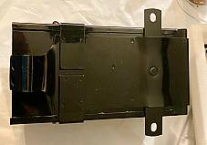 Harley 1929-52 DL RL WL WLA Single 45 Solo Battery Box 66202-29 4404-29 European