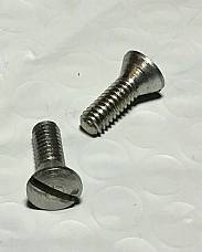 Harley DL Cam Timing Cover & Oiler Screws OEM# 047 & 045 1929-31 Cad USA