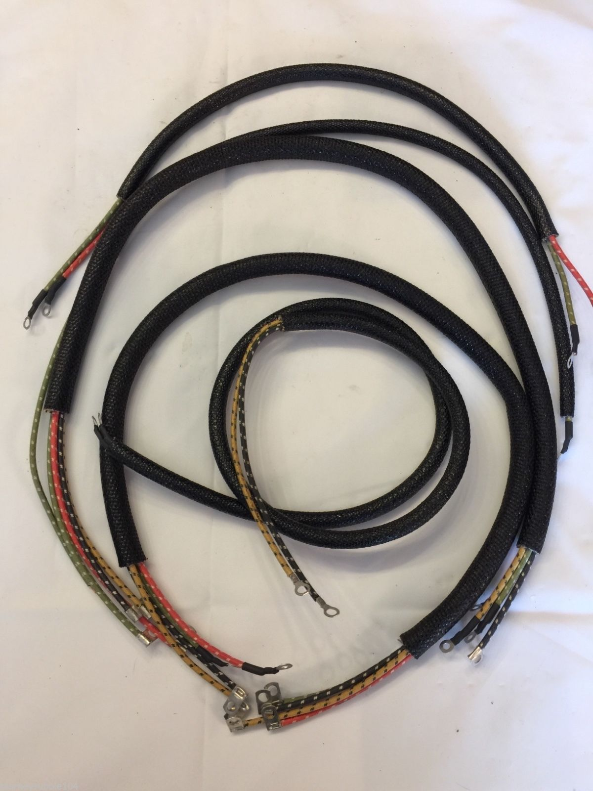 panhead wiring harness trusted wiring diagrams painless wiring harness harley 70321 58 panhead duo glide wiring harness kit 1958 1964 free 1995 chevy transmission wiring harness panhead wiring harness